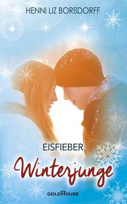 Winterjunge von Borsdorf,  Henni Liß