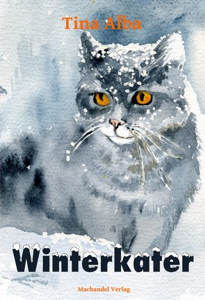 Winterkater von Alba,  Tina