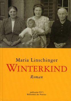 Winterkind von Linschinger,  Maria