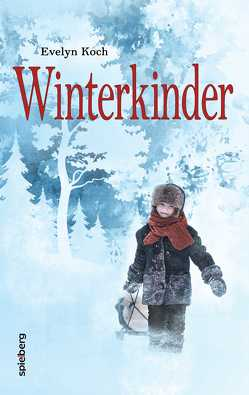 Winterkinder von Koch,  Evelyn