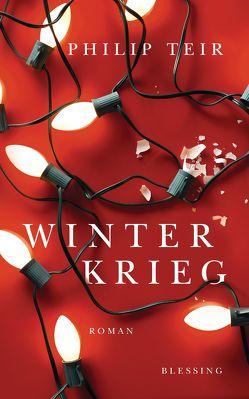 Winterkrieg von Alms,  Thorsten, Teir,  Philip