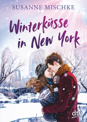 Winterküsse in New York von Mischke,  Susanne