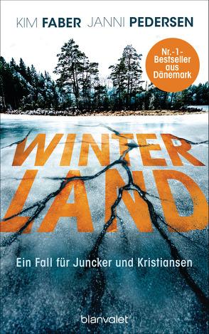 Winterland von Faber,  Kim, Hüther,  Franziska, Pedersen,  Janni
