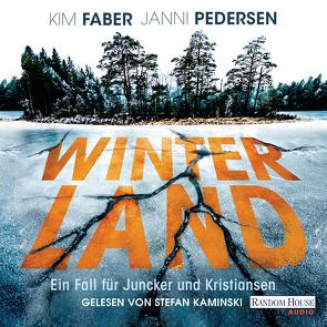 Winterland von Faber,  Kim, Hüther,  Franziska, Kaminski,  Stefan, Pedersen,  Janni