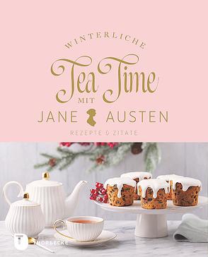 Winterliche Tea Time mit Jane Austen