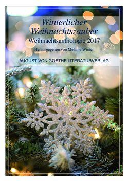 Winterlicher Weihnachtszauber von Winter,  Melanie