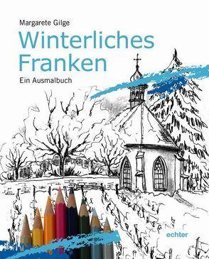 Winterliches Franken von Gilge,  Margarete