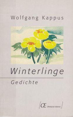 Winterlinge von Kappus,  Wolfgang