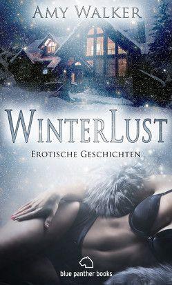 WinterLust | Erotische Geschichten (Harter Sex, Jüngere, Kopfkino, Lust, Paarsex MFMF, Streng, Weihnachten) von Walker,  Amy
