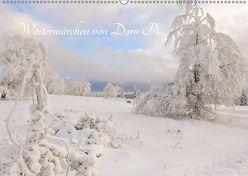 Wintermärchen von Dora Pi (Wandkalender 2019 DIN A2 quer) von Pi,  Dora