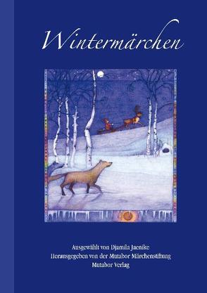 Wintermärchen von Jaenike,  Djamila