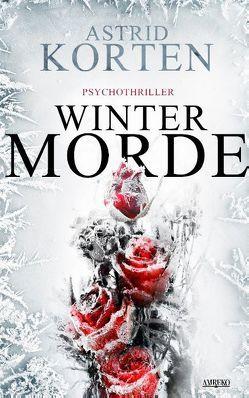 Wintermorde von Korten,  Astrid