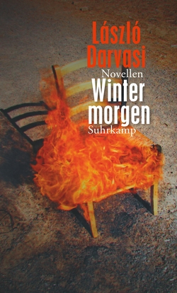 Wintermorgen von Darvasi,  László, Eisterer,  Heinrich