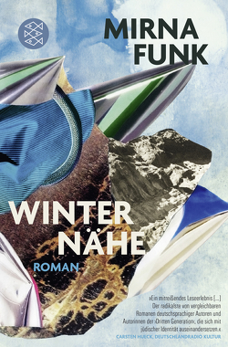 Winternähe von Funk,  Mirna