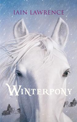 Winterpony von Ernst,  Alexandra, Lawrence,  Iain