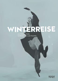 Winterreise von Cellnik,  Patrick, Malottke,  Jurek, Mueller,  Wilhelm