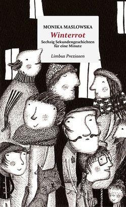 Winterrot von Maslowska,  Monika, Pfeifer,  Judith Nika
