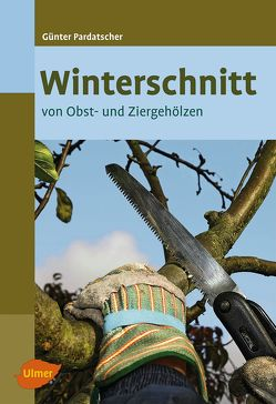 Winterschnitt von Pardatscher,  Dr. Günter