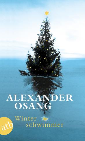 Winterschwimmer von Osang,  Alexander