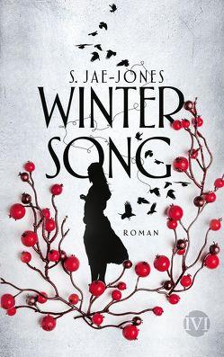 Wintersong von Bürgel,  Diana, Jae-Jones,  S.