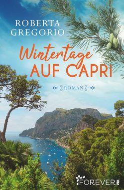 Wintertage auf Capri von Gregorio,  Roberta