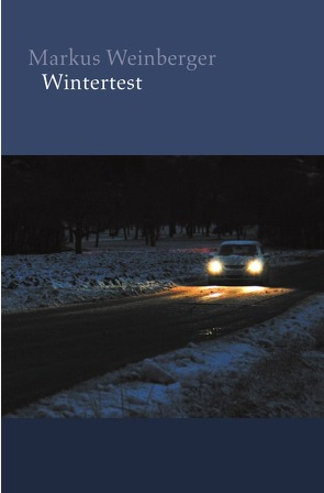 Wintertest von Weinberger,  Markus