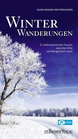 Winterwanderungen von Jessen,  Peter, Wagner,  Guido