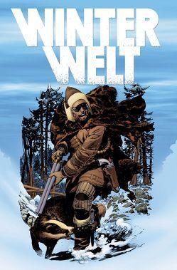 Winterwelt – Classic von Dixon,  Chuck, Funke,  Saskia, Zaffino,  Jorge