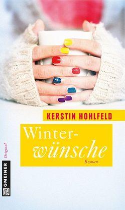 Winterwünsche von Hohlfeld,  Kerstin