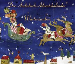 Winterzauber von Diverse, Kaminski,  Stefan, Thalbach,  Anna, Zimber,  Corinna