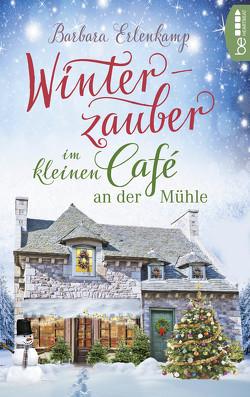 Winterzauber im kleinen Café an der Mühle von Erlenkamp,  Barbara