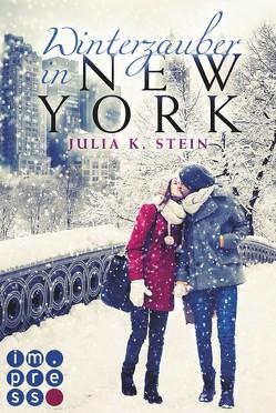 Winterzauber in New York von Stein,  Julia K.