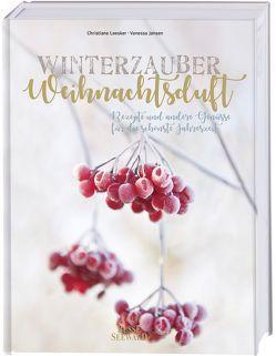 Winterzauber & Weihnachtsduft von Jansen,  Vanessa, Leesker,  Christiane