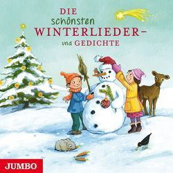 WinterZauberWunderWelt von Diverse, Metcalf,  Robert, Meyer-Göllner,  Matthias, u.v.a.
