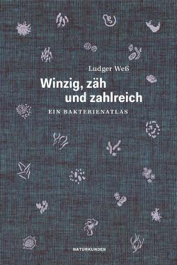 Winzig, zäh und zahlreich von Nordmann,  Falk, Schalansky,  Judith, Wess,  Ludger