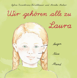 Wir alle gehören zu Laura von Mulzer,  Monika, Rosenkranz-Hirschhäuser,  Sylvia