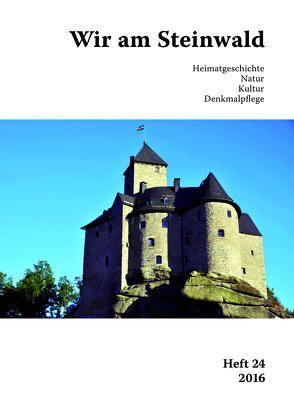 Wir am Steinwald / Wir am Steinwald 2016 von Busl,  Adalbert, Schiener,  Alfred, Schoen,  Robert, Schraml,  Erich