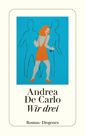 Wir drei von De Carlo,  Andrea, Heimbucher,  Renate