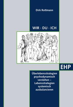 Wir – Du – Ich von Römisch,  Heinrich, Rottmann,  Dirk