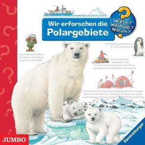 Wir erforschen die Polargebiete von Szylowicki,  Sonja, u.v.a.