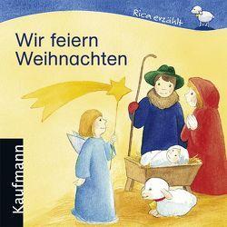 Wir feiern Weihnachten von Ignjatovic,  Johanna, Tonner,  Sebastian
