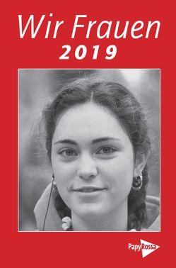 Wir Frauen 2019 von Hervé,  Florence, Stitz,  Melanie