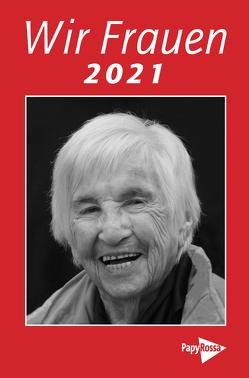 Wir Frauen 2021 von Hervé,  Florence, Stitz,  Melanie