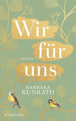 Wir für uns von Kunrath,  Barbara