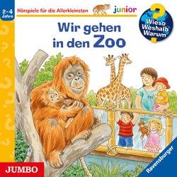 Wir gehen in den Zoo von Bartel,  Marlon, Elskis,  Marion, Mennen,  Patricia, Weller,  Ursula