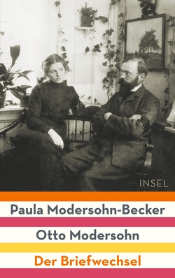 Paula Modersohn-Becker / Otto Modersohn von Modersohn,  Antje, Werner,  Wolfgang