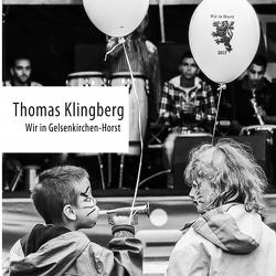 Wir in Gelsenkirchen-Horst von Klingberg,  Thomas