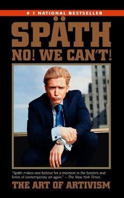 Wir können euch nicht helfen (B-Cover I) von Späth,  Sebastian