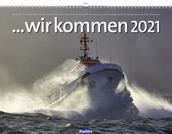 …wir kommen 2021 von Neumann,  Peter