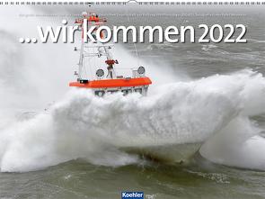 …wir kommen 2022 von Neumann,  Peter